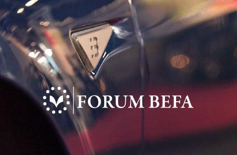 BINZ Forum BEFA